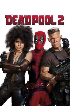 Deadpool 2 Torrent - HDTS 720p Legendado/Dublado