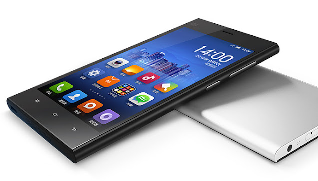 Xiaomi Mi3 Price in China, India, Pakistan, Bangladesh