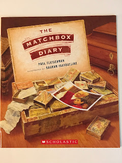 The Matchbox Diary-culturally-responsive-diversity-immigration-emigration