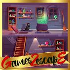Games2Escape - G2E Witch Attic Escape