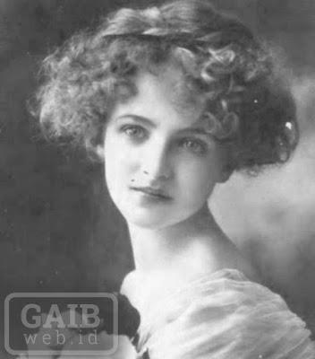 Blanche Monnier Madame Monnier