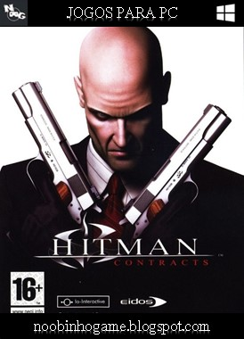 Download Hitman Contracts PC