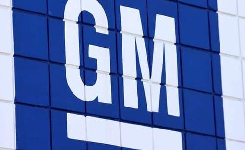 Chip shortage disrupts General Motors factories