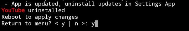 [Magisk & Termux] : Tutorial Terbaru Menghapus Bloatware (Aplikasi Sistem) di Hp Android dengan Mudah [ROOT]
