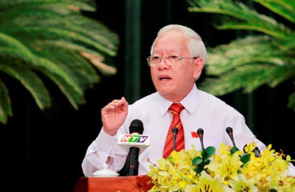 Vi phạm của nguyên Chủ tịch UBND TP. HCM Lê Hoàng Quân đến mức phải xem xét kỷ luật