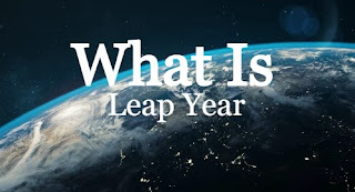 Next Leap Year: You Should know about it and  Know how to calculate leap year