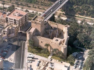 Guía de los Castillos, Torres y Fortificaciones de Alicante ...