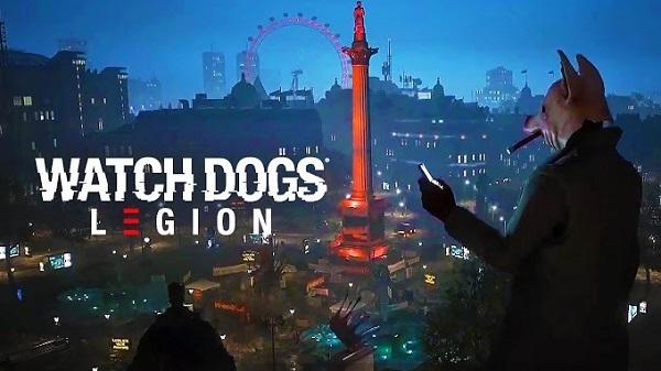 لعبة Watch Dogs Legion تستعرض لنا لأول مرة طور اللعب الفردي دون اتصال بالشبكة