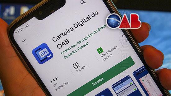 identidade digital advogado funciona documento direito