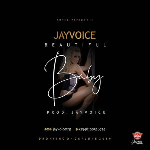 [music] Jayvoice Beautiful Baby