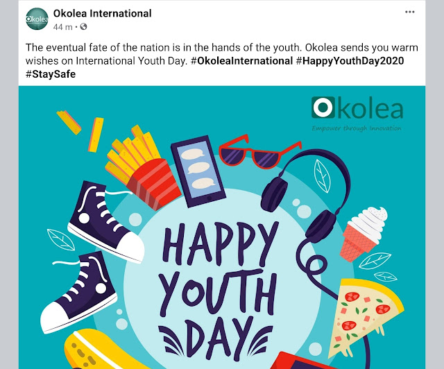 Okolea International