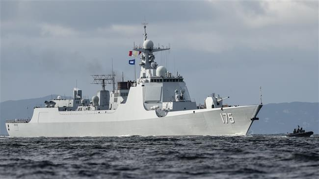 Russia, China navies to conduct joint drills in Baltic Sea