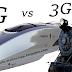 QUELLE EST LA DIFFÉRENCE ENTRE 3G ET 4G | Toto Technology