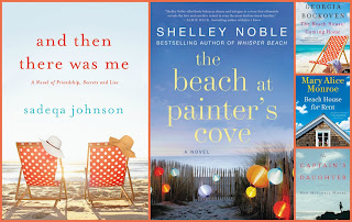 Books for your beach bag