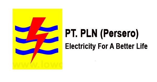 PLN PERSERO : OPERATOR DAN TEKNISI - BUMN, INDONESIA