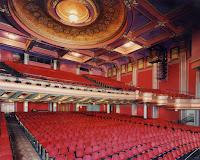 Murat Theatre Indianapolis