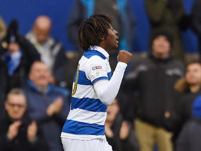 Chelsea considering move for Queens Park Rangers midfielder Eberechi Eze