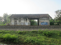 stasiun kalimenur