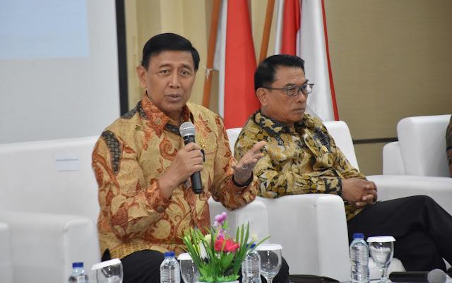 Rachland: Wiranto-Prabowo Lebih Terhormat Bikin Parpol, Moeldoko Ambil Paksa Demokrat