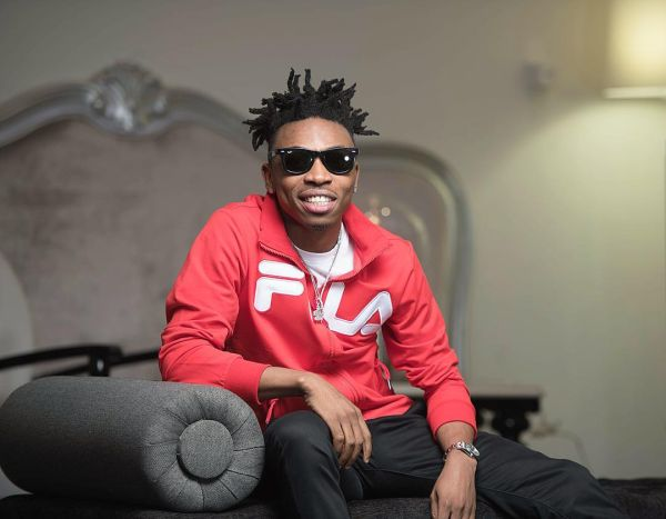 """""""My Life Changed The Day I Got A Call From Davido"""" – Mayorkun"""