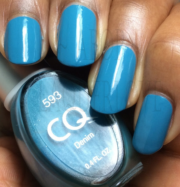 ANOTHER Bottle of Polish?!: Glisten & Glow - Hpnotiq Hurricane over ...