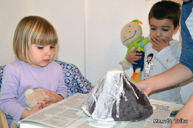 ciencia y experimentos para niños  menuda tribu