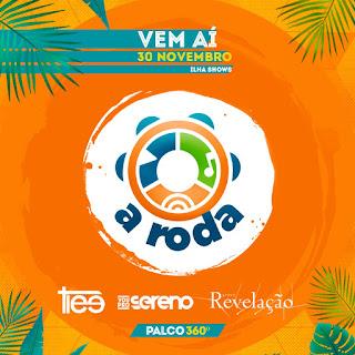 A Roda: evento reúne grandes nomes do samba em Vitória