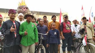 Bupati Lumajang Kenalkan Ranupani di Event Ngonthel Nusantara