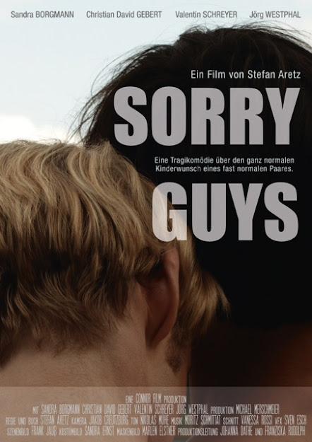 Sorry Guys [Mediometraje]