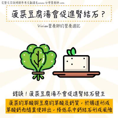 【圖解營養學】預防腎結石飲食原則!吃太多高鈣的食物會腎結石?