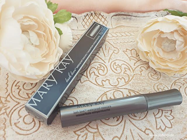 Mary Kay - Lash Love® Waterproof Mascara