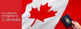 الهجرة الى كندا 2019 .. كيف تعرف هل أنت مؤهل للهجرة الى كندا بدون أن تدفع أموالك للمحامي