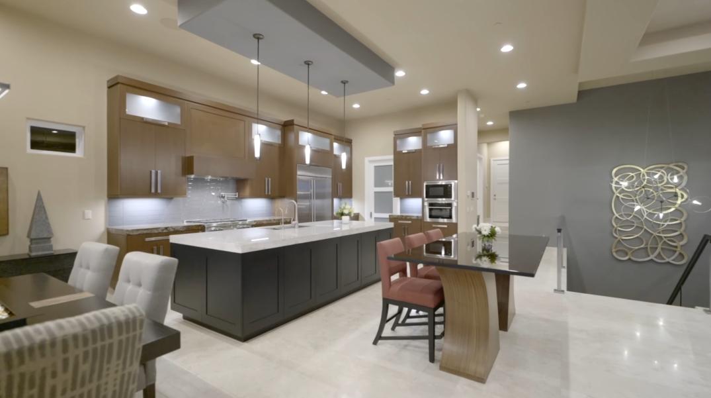 41 Photos vs. Tour 675 Scenic Rim Dr, Henderson, NV Luxury Home Interior Design