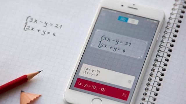 تنزيل برنامج حل مسائل الرياضيات