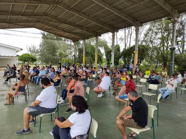 Geraldino Júnior pede apoio de todos os comerciantes para que adotem os protocolos preventivos ao Covid-19
