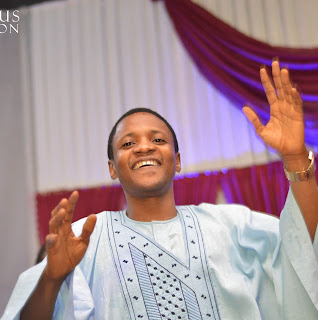 Biography of Reverend Hills Agbo