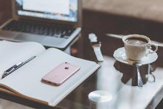 Cara Menggunakan iPhone atau iPad Sebagai Wireless Hotspot Pribadi