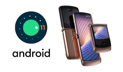 List of Motorola and Lenovo Smartphones to Receive the Android 11 OS Update