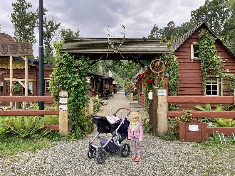 Jak przeżyć z dzieckiem poza domem - cz. VI, zaplanuj wycieczkę i nie zwariuj na niej
