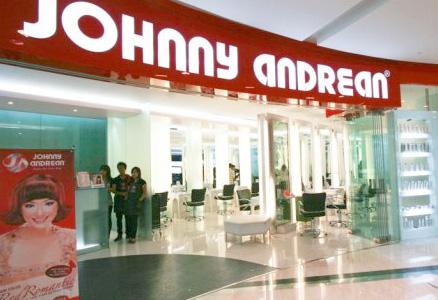 Saya Pernah Kerja di Jhonny Andrean Salon