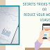 Secrets Tricks To Manage Or Reduce Your Mobile Data Usage