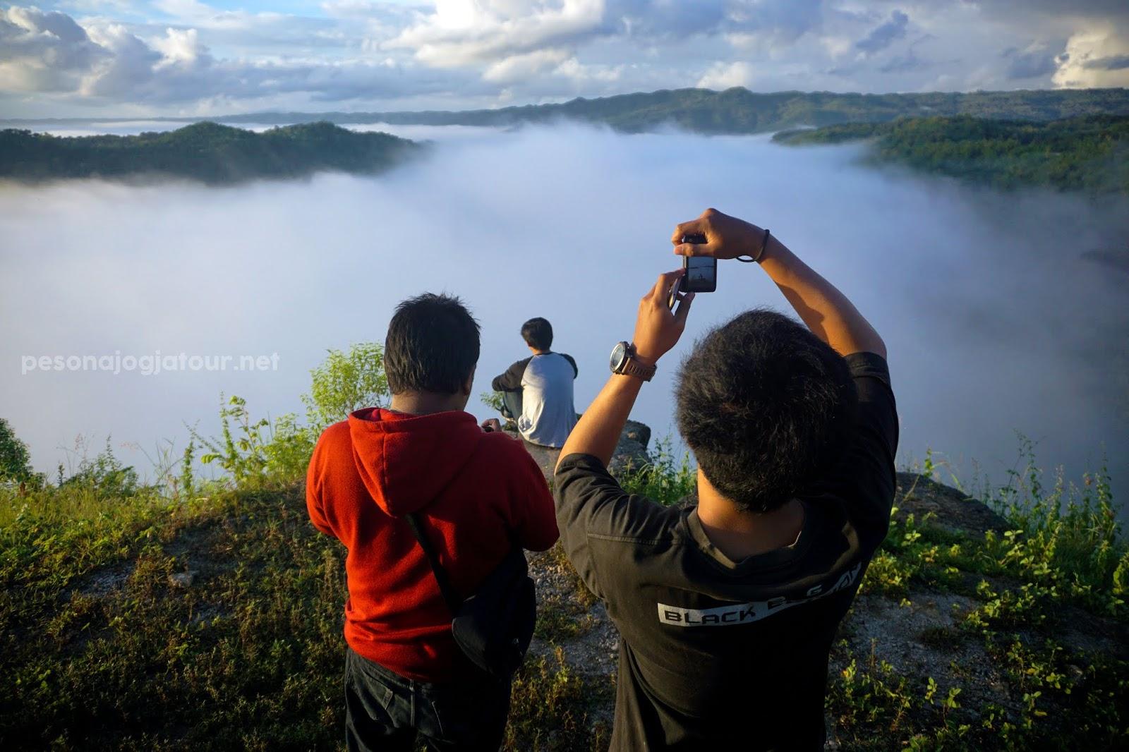 Wisata Jatisari Seropan