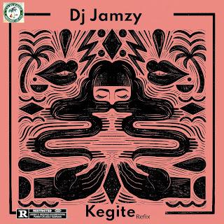 [MUSIC] Dj Jamzy - Kegite Refix