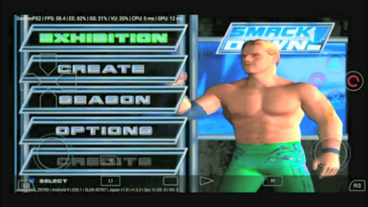 Damon Ps2 Bios Download