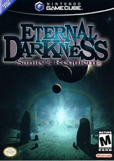 Eternal Darkness: Sanity's Requiem cover 2