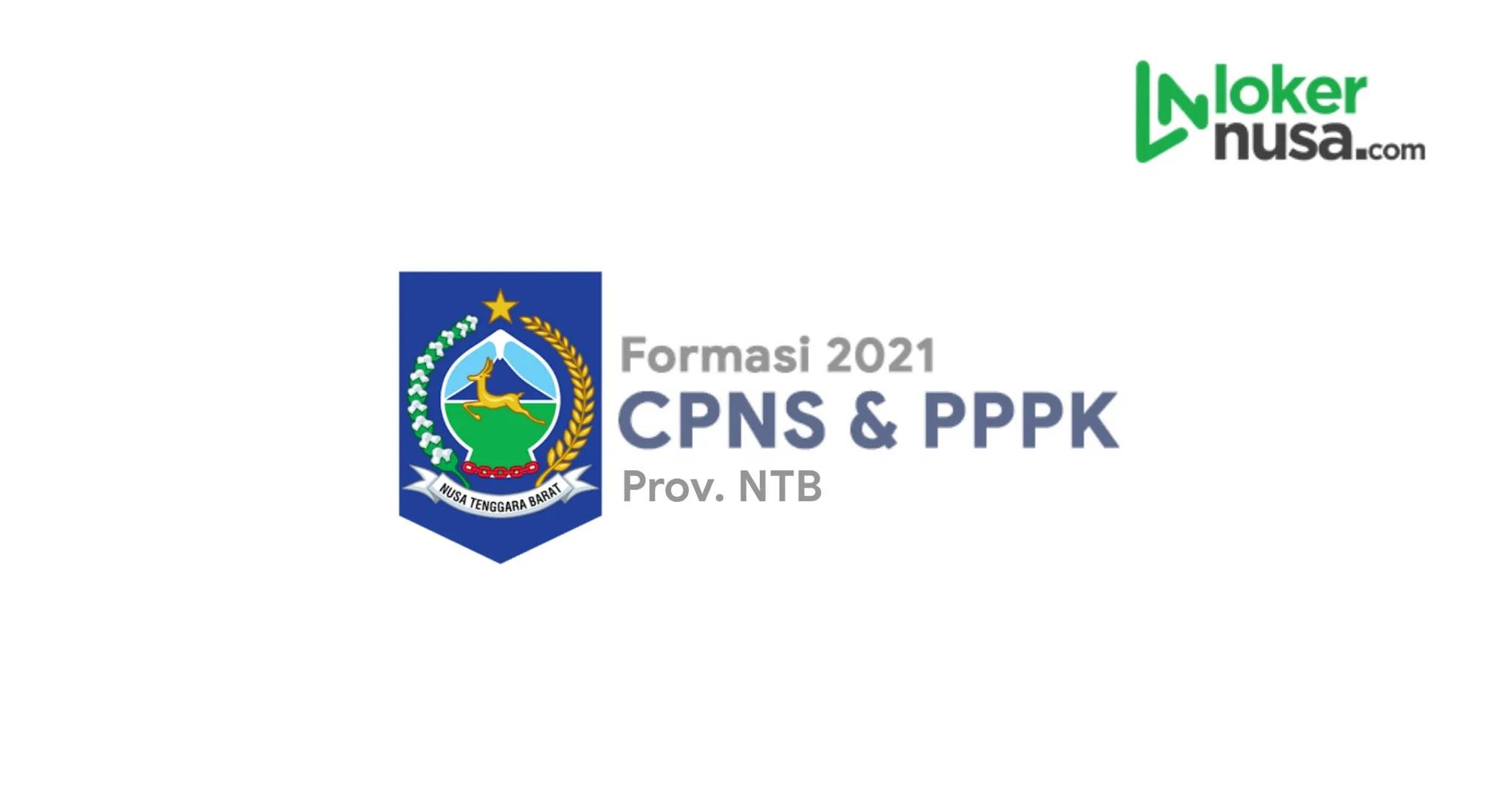 CPNS Nusa Tenggara Barat