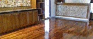 jual lantai kayu pekalongan
