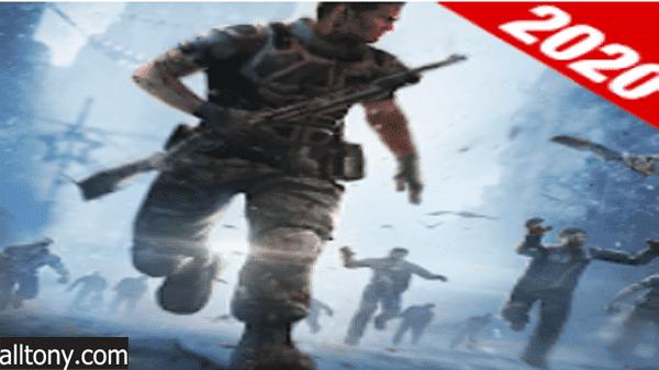 تحميل لعبة العاب زومبي: Dead Target - العاب حرب للأندرويد والأيفون