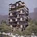 Un imobil cu 8 etaje va fi edificat in statiunea Mamaia pe malul lacului