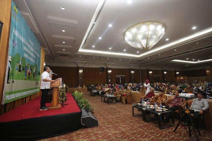Raperda Bandung Kota Ramah Lansia, Memberikan Perhatian dan Bahagiakan Lansia